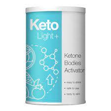 Keto Light bebida cetogénica para perder peso
