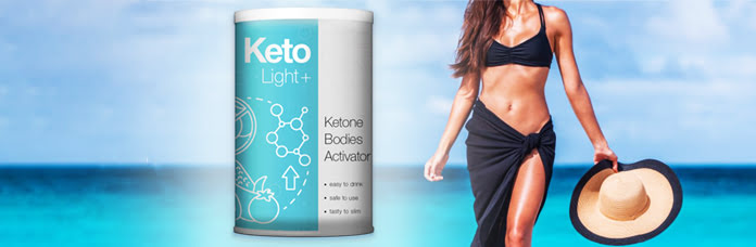 ¿Cómo funciona Keto Light?